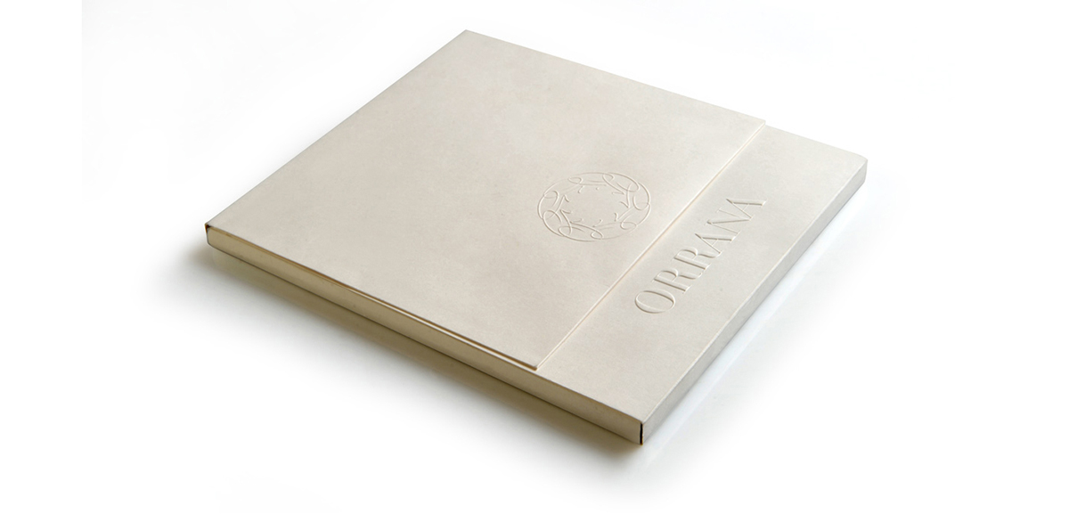 Orrana-folder